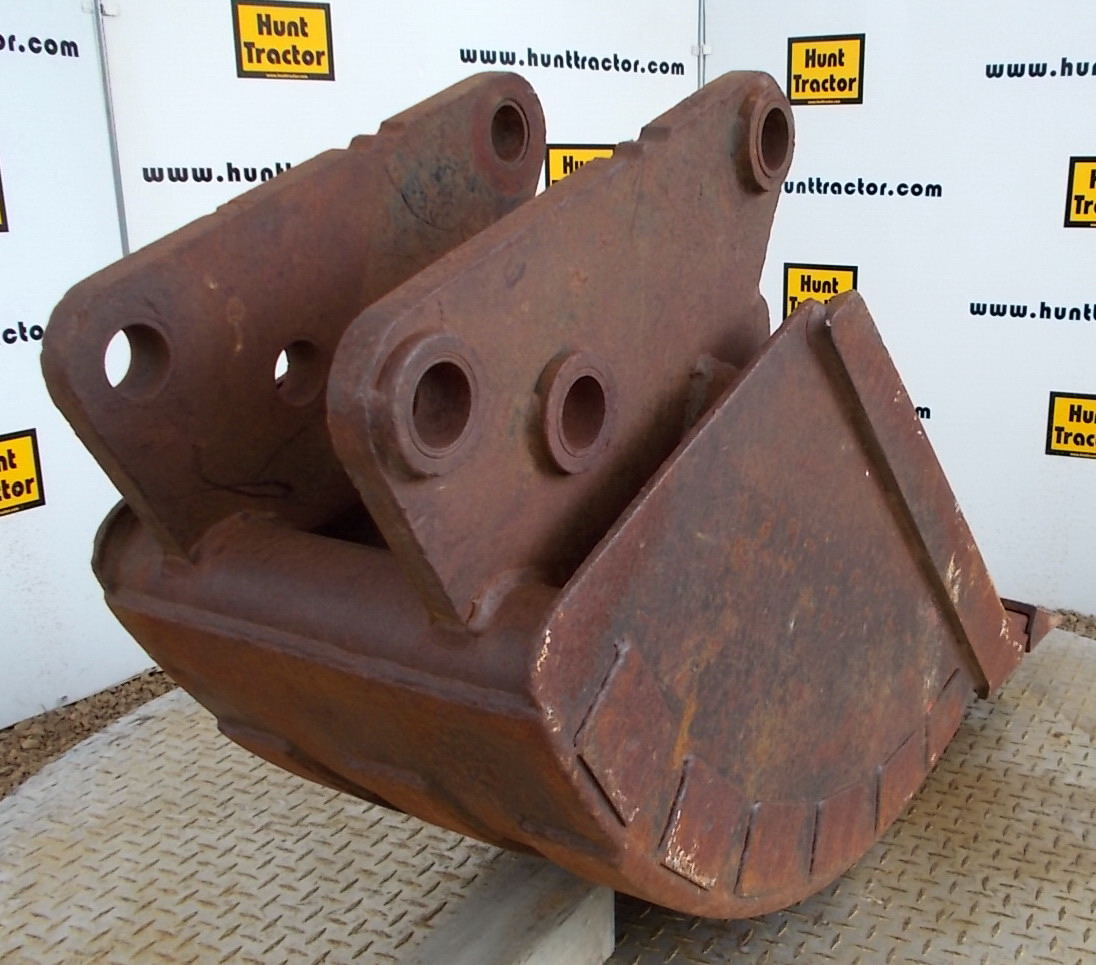 New Holland Lb75b Parts List : Used quot ford pin on backhoe bucket for sale