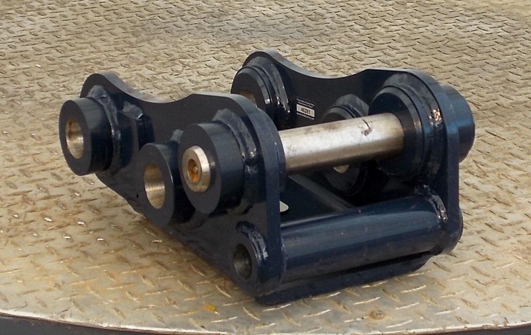 Kubota Tractor Quick Couplers : Hunt tractor new kubota kx manual wedge quick