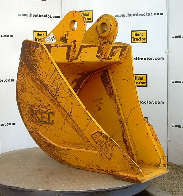 43374-16in x 44in Trapezoid Bucket for JD 200-1