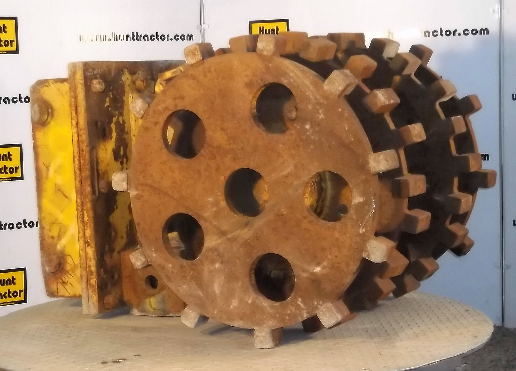 44516-34in Compaction Wheel-1