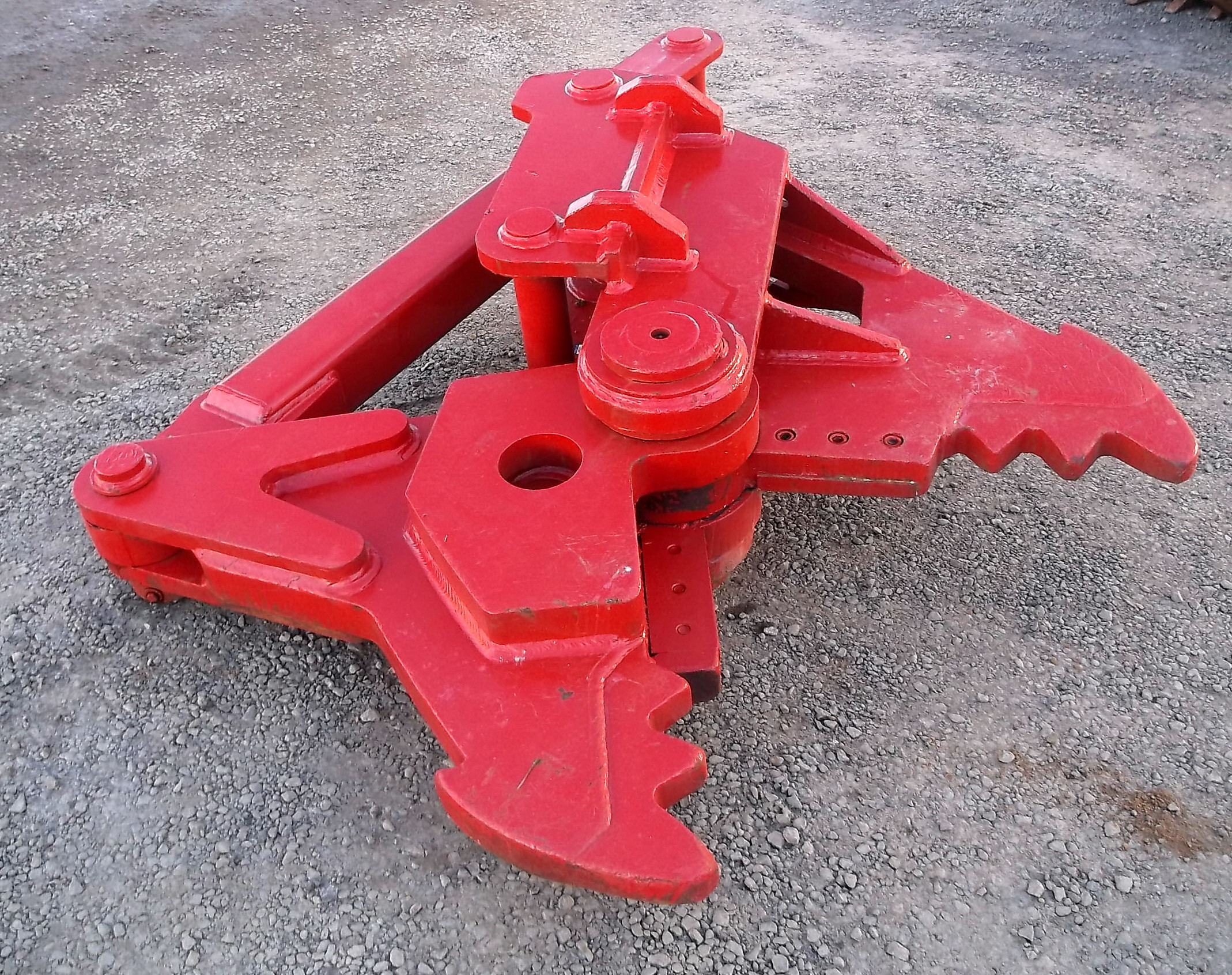 46531-A-Ward Stiff-Arm Concrete Shear-1
