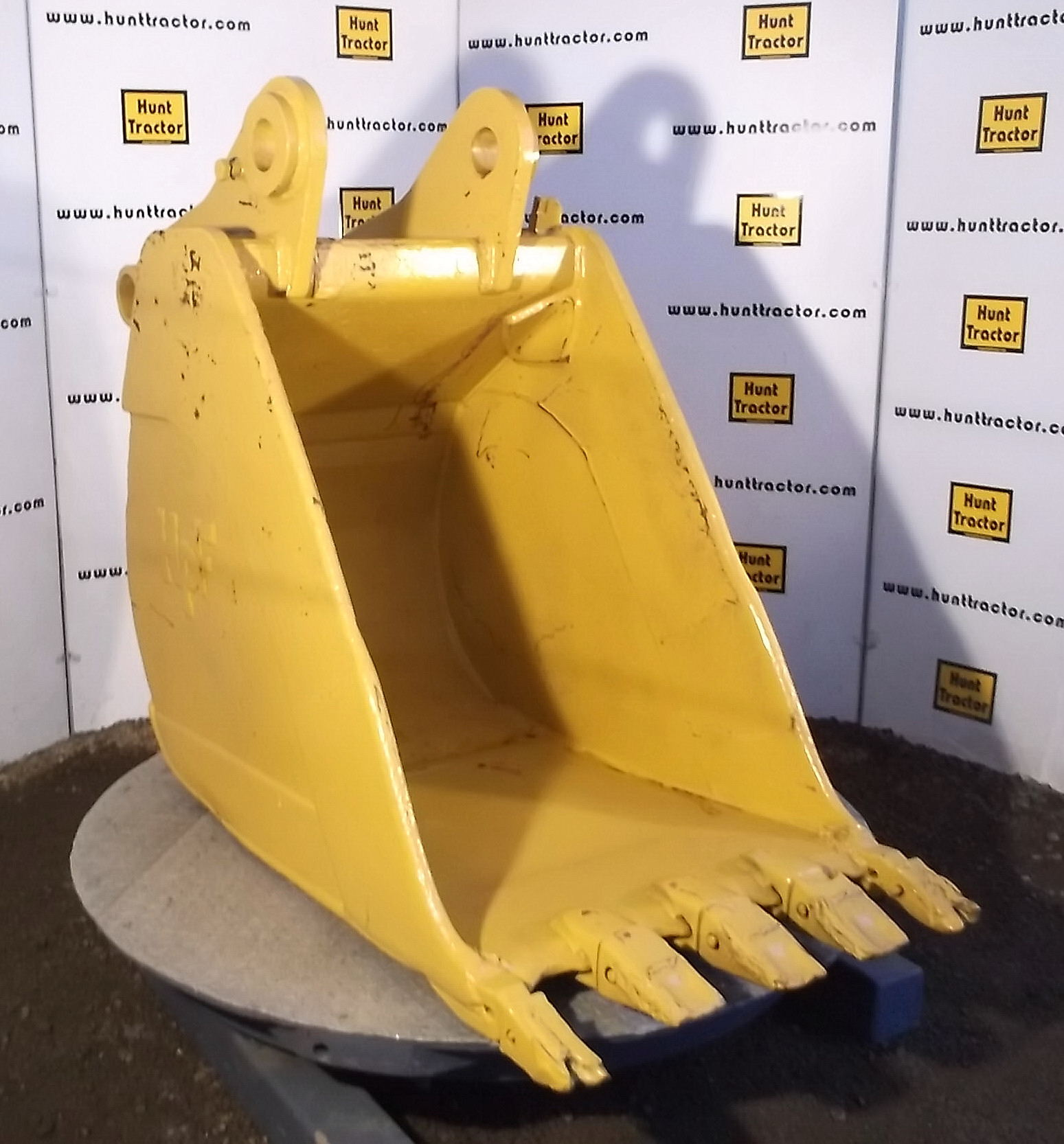 47390-39in Link Belt 4300Q Bucket-1