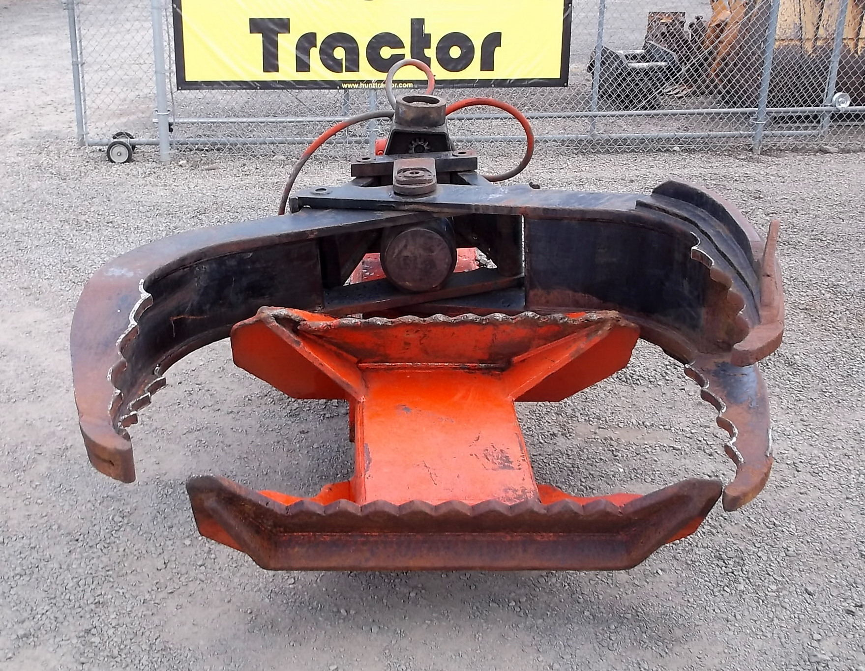 Used Log Grapple For Sale