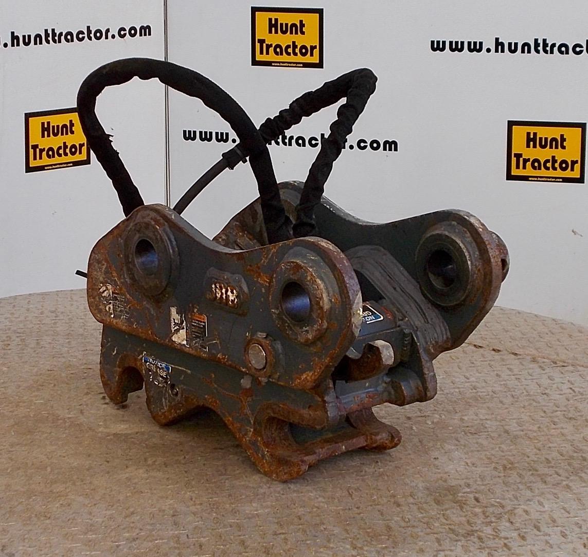 how to change hydraulic fluid in john deere tractor