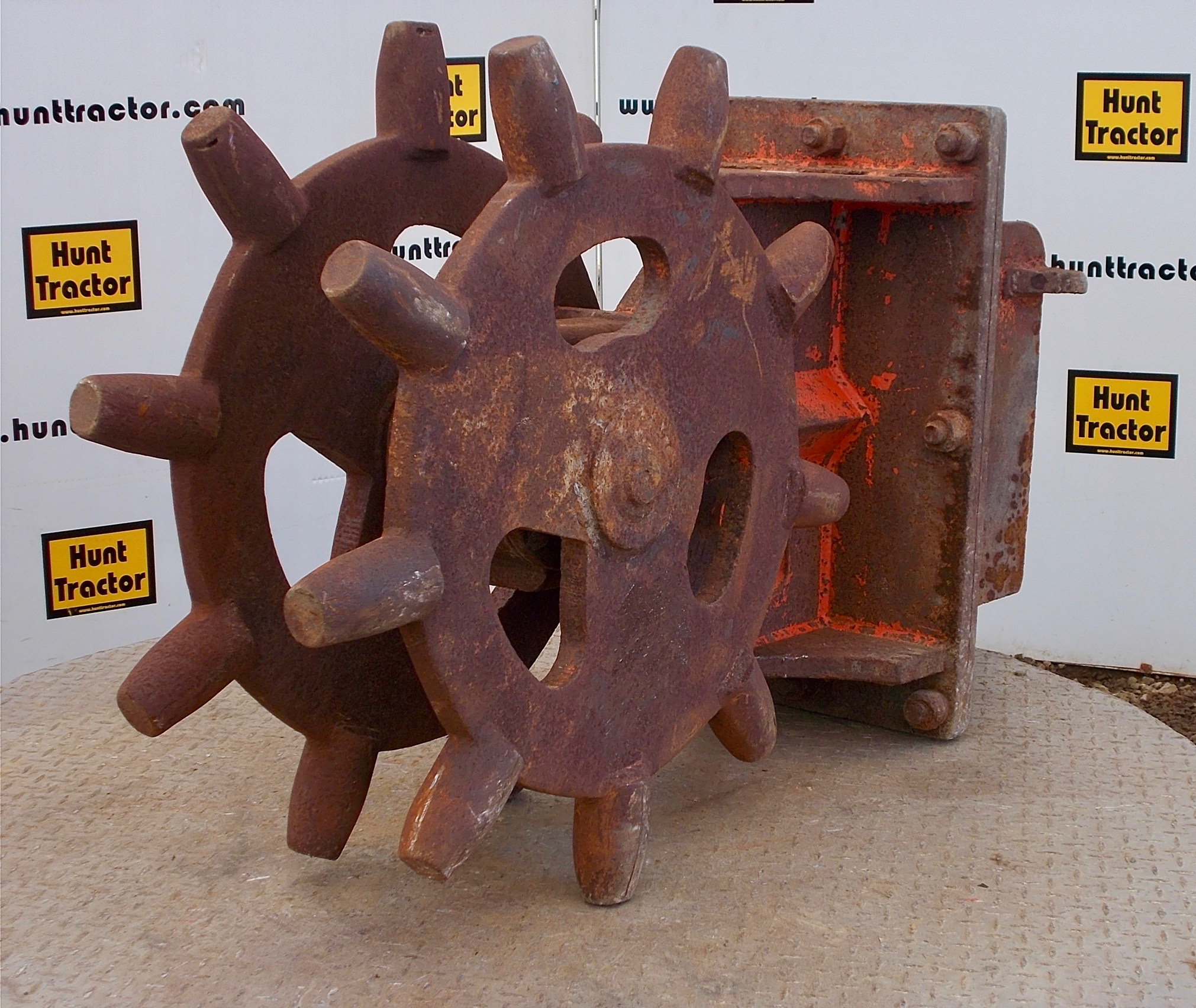 49049-13%22 Compaction Wheel-1