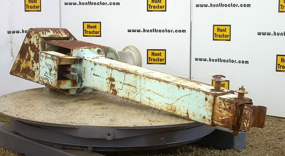 Hydraulic Cable Puller For Sale : Used cable puller for sale